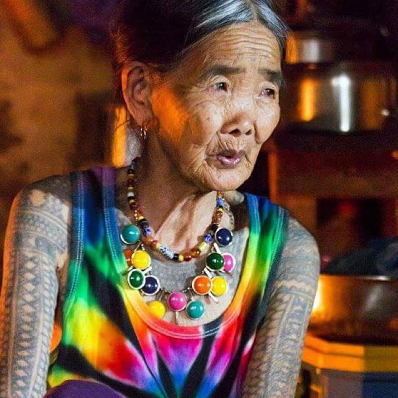 whang tattoo artist