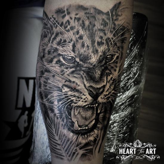 jaguar-tattoo