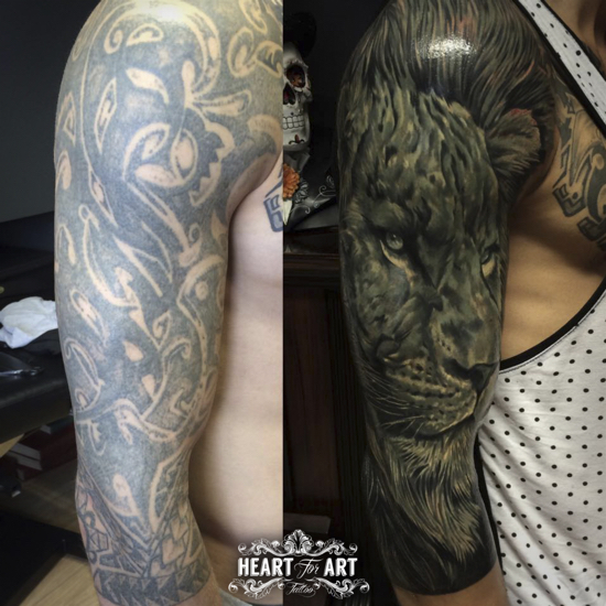 lion-cover-up-tattoo