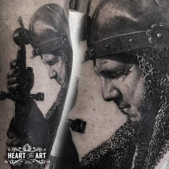 templar-knight-tattoo